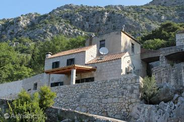 Mihanići, Dubrovnik, Property 9029 - Vacation Rentals with pebble beach.