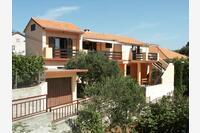 Апартаменты у моря Sali (Dugi otok) - 903