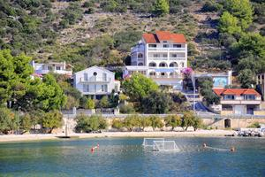 Apartments by the sea Marina (Trogir) - 9035