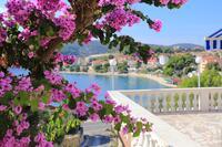 Apartments by the sea Marina (Trogir) - 9037