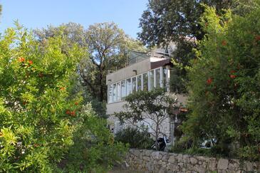 Zaton Veliki, Dubrovnik, Objekt 9054 - Ubytování v blízkosti moře.