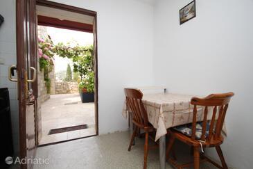 Dubrovnik, Blagovaonica u smještaju tipa apartment, WiFi.
