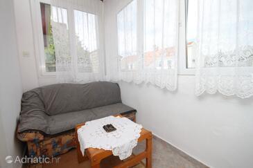 Dubrovnik, Гостиная в размещении типа studio-apartment, WiFi.