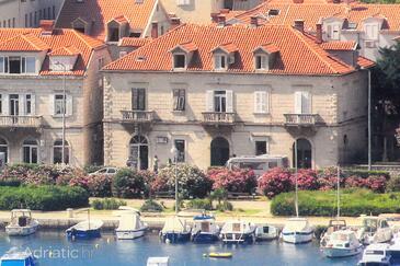 Dubrovnik, Dubrovnik, Objekt 9058 - Apartmaji v bližini morja s prodnato plažo.
