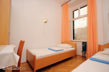 Dubrovnik, Bedroom in the room, dostupna klima, dopusteni kucni ljubimci i WIFI.