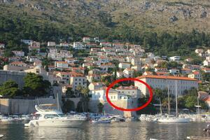 Apartmány u moře Dubrovník - Dubrovnik - 9070