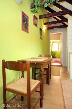 Dubrovnik, Jedáleň v ubytovacej jednotke apartment, WiFi.