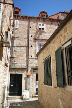 Dubrovnik, Dubrovnik, Objekt 9071 - Ubytování s oblázkovou pláží.