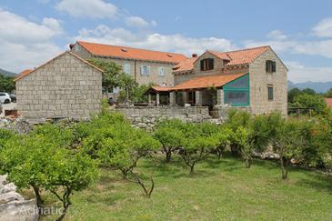 Močići, Dubrovnik, Property 9081 - Apartments with pebble beach.
