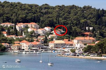 Cavtat, Dubrovnik, Property 9095 - Apartments by the sea.