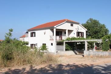 Sali, Dugi otok, Objekt 910 - Ubytování v Chorvatsku.