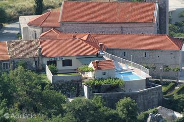 Dubravka, Dubrovnik, Property 9101 - Vacation Rentals with pebble beach.