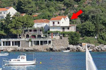 Molunat, Dubrovnik, Property 9102 - Apartments and Rooms by the sea.