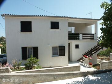 Sali, Dugi otok, Объект 911 - Апартаменты в Хорватии.