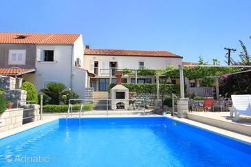 Orašac, Dubrovnik, Property 9115 - Apartments with pebble beach.