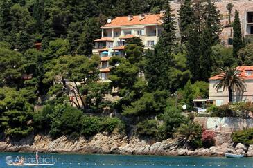 Dubrovnik, Dubrovnik, Property 9120 - Apartments near sea with pebble beach.