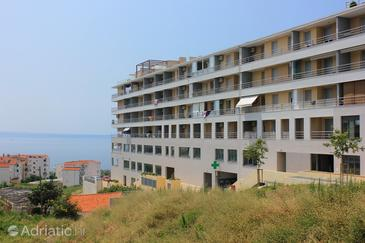 Split, Split, Property 9122 - Apartments with pebble beach.