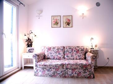 Sevid, Camera de zi în unitate de cazare tip apartment, WiFi.
