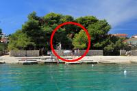 Apartments by the sea Sevid (Trogir) - 9125