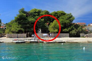 Sevid, Trogir, Imobil 9125 - Cazare în apropierea mării cu plajă cu pietriș.