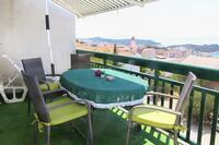 Apartmány s parkovištěm Makarská - Makarska - 9129