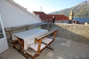 Apartmány u moře Korčula - 9134