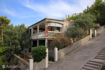 Prigradica, Korčula, Property 9141 - Apartments by the sea.