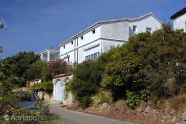 Zavalatica, Korčula, Hébergement 9145 - Appartement avec une plage de galets.