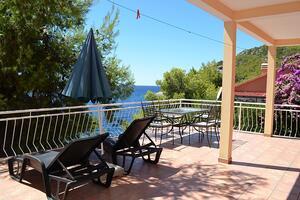 Apartmány u moře Prižba (Korčula) - 9146
