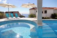 Seaside apartments with a swimming pool Zavalatica (Korčula) - 9150