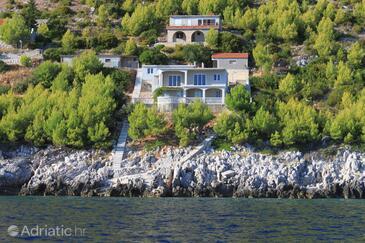 Brna - Vinačac, Korčula, Property 9152 - Apartments by the sea.