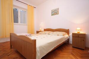 Chorvatsko apartmán pro 8 lidi