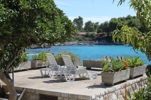 Apartments by the sea Prizba, Korcula - 9153