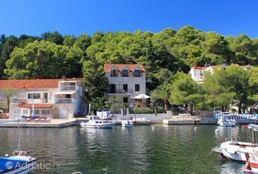 Korčula, Korčula, Property 9156 - Apartments by the sea.