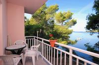 Apartments by the sea Brna (Korčula) - 9159