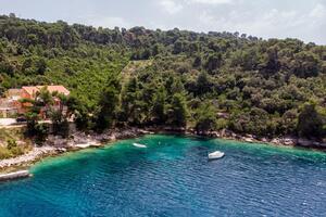 Apartmány u moře Brna, Korčula - 9159