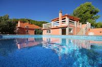 Family friendly apartments with a swimming pool Smokvica (Korčula) - 9161