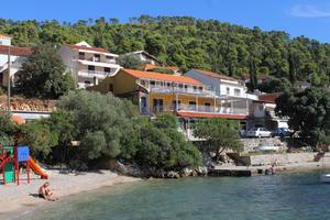 Apartments by the sea Brna (Korcula) - 9162