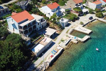 Kneža, Korčula, Objekt 9166 - Ubytovanie blízko mora.