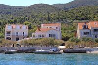 Apartmány u moře Kneža (Korčula) - 9171