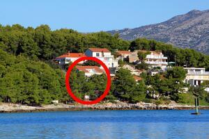 Apartments by the sea Lumbarda (Korcula) - 9172