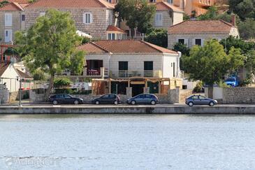 Lumbarda, Korčula, Property 9175 - Apartments near sea with sandy beach.
