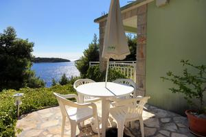 Apartments by the sea Prizba (Korcula) - 9180