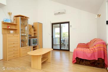Kneža, Гостиная в размещении типа apartment, доступный кондиционер и WiFi.