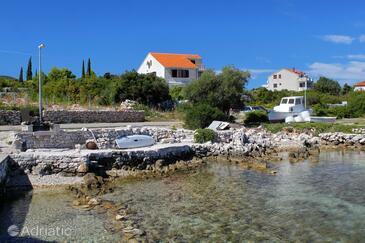 Kneža, Korčula, Objekt 9185 - Ubytování v blízkosti moře.