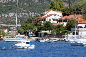 Apartments by the sea Žrnovska Banja (Korčula) - 9186