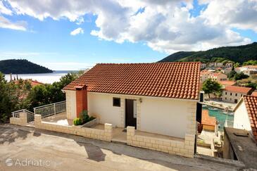 Brna, Korčula, Объект 9187 - Апартаменты вблизи моря.