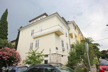 Split, Split, Property 9193 - Apartments with sandy beach.