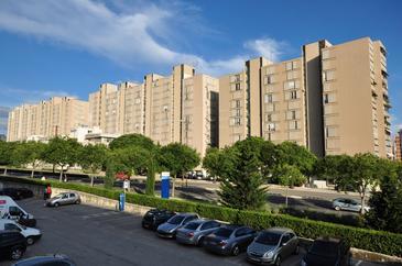 Split, Split, Property 9194 - Apartments with pebble beach.