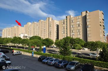 Split, Split, Property 9195 - Apartments with pebble beach.